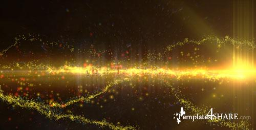 Particle Reveal 101148 - Project for After Effects (Videohive)