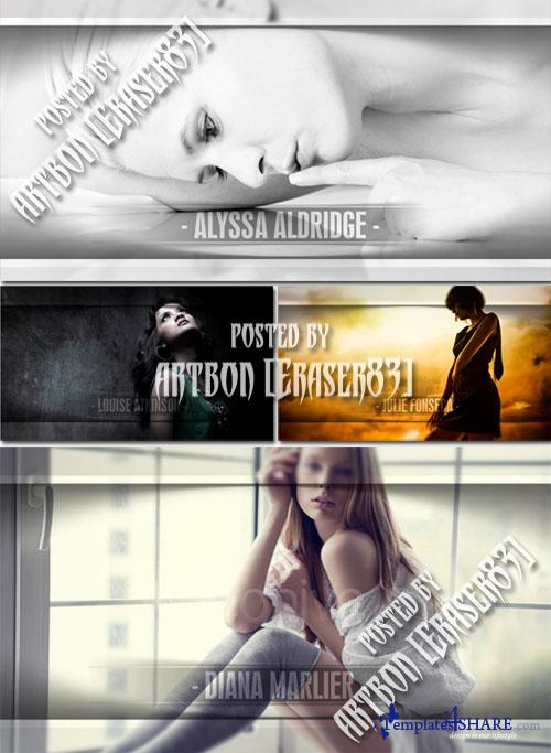 In Voga - Project for After Effects (Videohive)