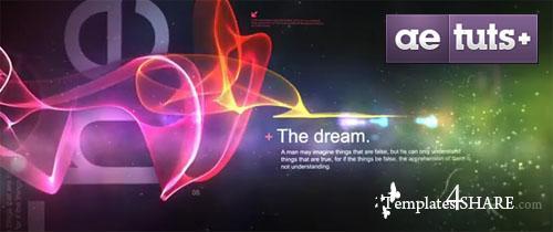 AE Tuts+ Create A Surreal Particle Nebula
