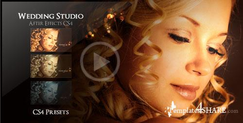 Wedding Studio - Project for After Effects (VideoHive)