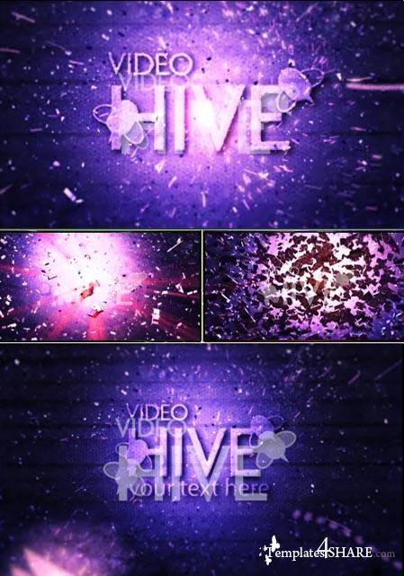 Nova Title HD - Project for After Effects (Videohive) - REUPLOAD