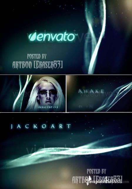 Awake - Project for After Effects (Videohive) - REUPLOAD