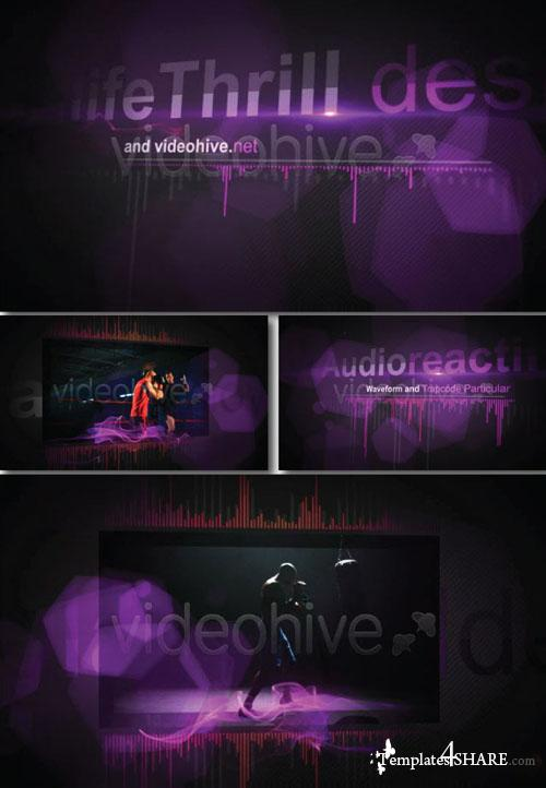 AudioBorn - Project for After Effects (Videohive) - REUPLOAD