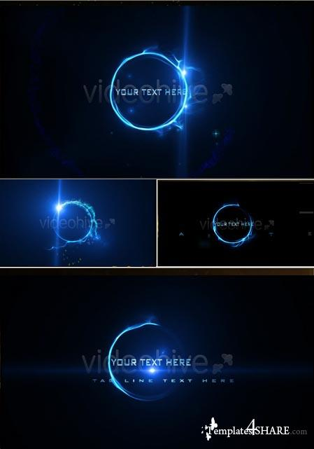 Circle Form Reveal - Project for After Effects (Videohive) - REUPLOAD
