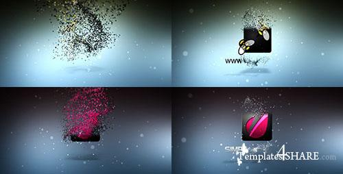 Particle Coalition - Project for After Effects (VideoHive)