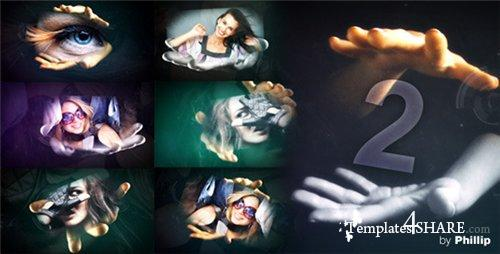 Hands II - Project for After Effects (VideoHive)