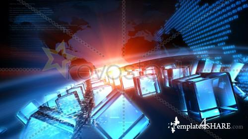 World News - Project for After Effects (Revostock)