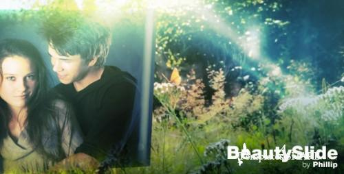 BeautySlide - Project for After Effects (VideoHive)