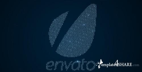 Diamonds Logo Creating - Project for After Effects (VideoHive)