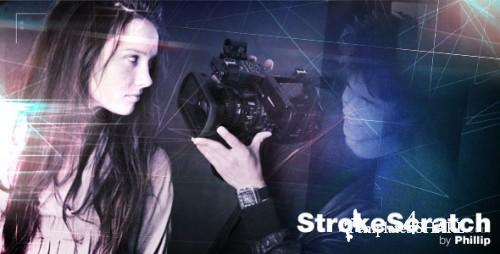 StrokeScratch - Project for After Effects (VideoHive)