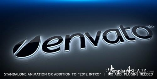 2012 Logo - Project for After Effects (VideoHive)