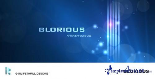 Glorious - Project for After Effects (Videohive) - REUPLOAD