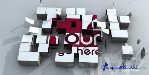 LOGO BOX1 HD AE PROJECT - Projects for After Effects (Videohive)