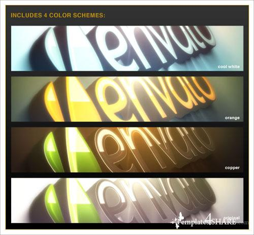 3D Logo Kit - Project for After Effects (Videohive)