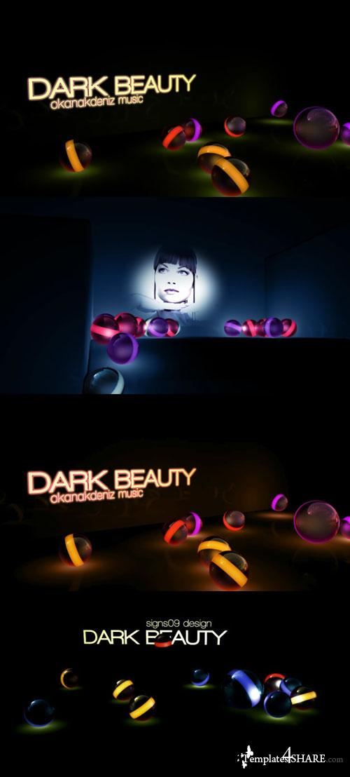 Dark Beauty HD - Projects for After Effects (Videohive) - REUPLOAD