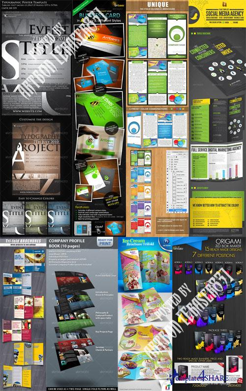 GraphicRiver Stylish Design Collection 6 - REUPLOAD