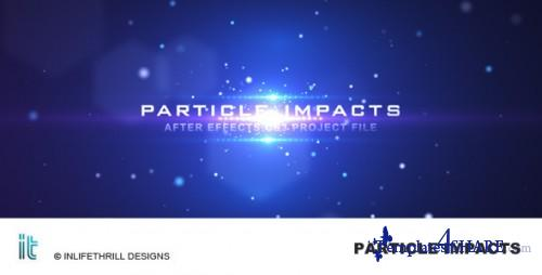 Particle Impacts - Projects for After Effects (VideoHive) - REUPLOAD