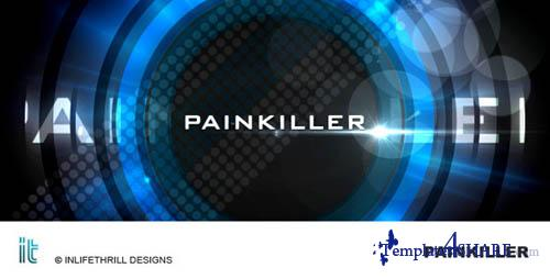 Painikiller - Project for After Effects (Videohive) - REUPLOAD