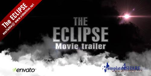 The Eclipse - Movie Trailer - Projects for After Effects (VideoHive)