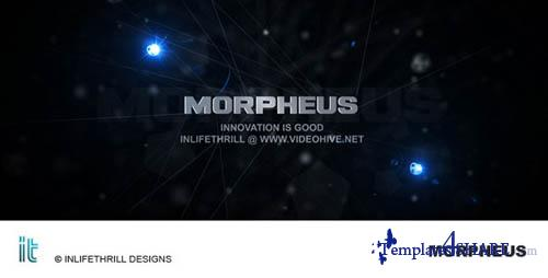 Morpheus - Project for After Effects (Videohive) - REUPLOAD