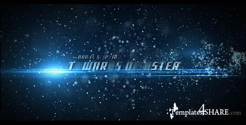 Movie Trailer 01 - Project for After Effects (Videohive) - REUPLOAD