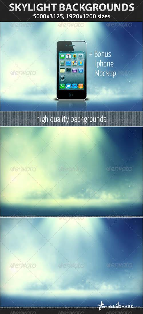 GraphicRiver Skylight