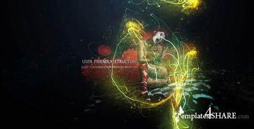 Ambrosia - Projects for After Effects (VideoHive)