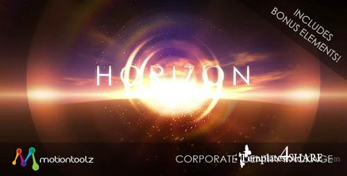 Corporate Identity Package - Projects for After Effects (VideoHive)