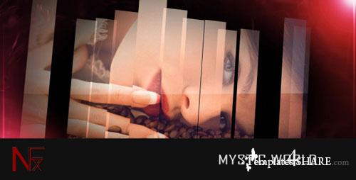 Mystic World - Projects for After Effects (VideoHive)