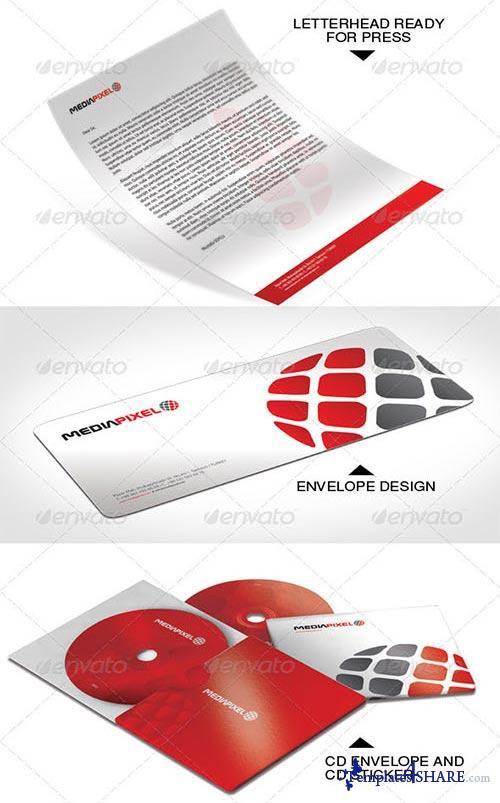 GraphicRiver Complete Corporate Identity-5