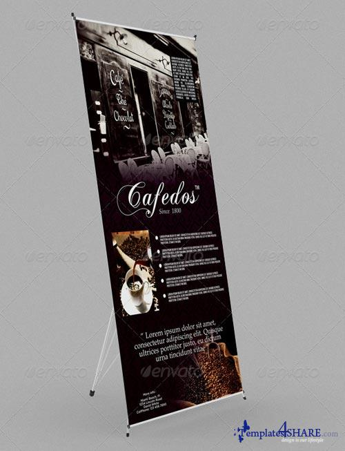 GraphicRiver Outdoor Banner Vol. 9