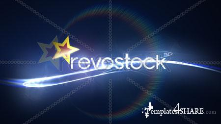 End Logo Animation - Project for After Effects (Revostock) - REUPLOAD