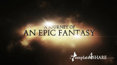 Footage Firm - Adventure After Effects Templates