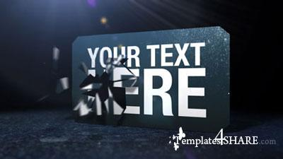 Footage Firm - Exploding After Effects Templates