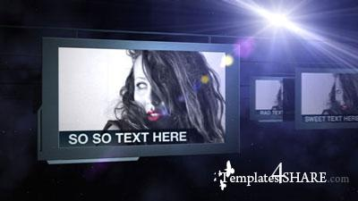 Footage Firm - Light After Effects Templates