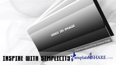 Footage Firm - Sizzle After Effects Templates