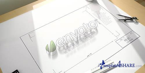 Architect Logo Reveal - Projects for After Effects (VideoHive)