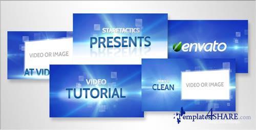 Business Professional - Projects for After Effects (VideoHive)