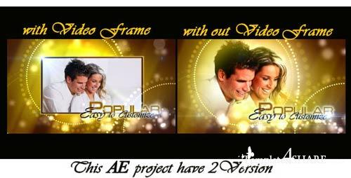 Our Celebrities - Project for After Effects (VideoHive)
