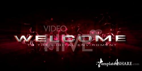 HD Welcome To... Pack - AE CS3 Project - Project for After Effects (VideoHive)
