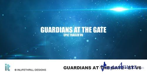 Guardians at the gate - Epic trailer v6 - Project for After Effects (VideoHive)