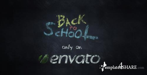 Expresso_BackToSchool - Project for After Effects (VideoHive)