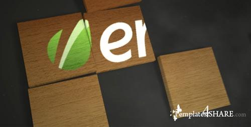 Logo Construct - Project for After Effects (VideoHive)