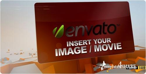 3D Explode Showcase FullHD - Project for After Effects (VideoHive)