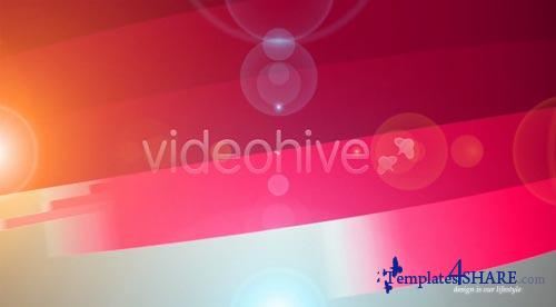 Stripes Transition - Project for After Effects (VideoHive)