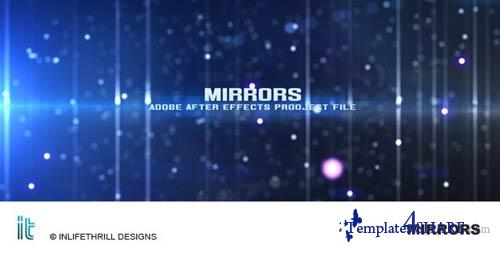 Mirrors - Project for After Effects (VideoHive)