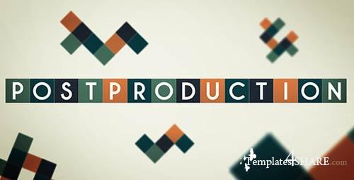 Pixels - AE CS4 Intro - Project for After Effects (VideoHive)
