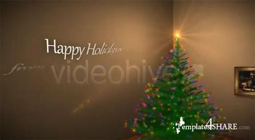 Christmas Time - After Effects Project (Videohive)