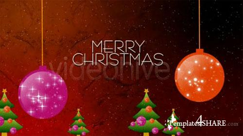 Merry Christmas 67530 - After Effects Project (Videohive)