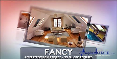 Fancy - After Effects Project (Videohive)
